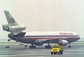 World Of  Airplane : McDonnell Douglas DC-10 Medium to Long Range Wideb...
