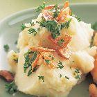 Een heerlijk recept: Aardappelpuree met knoflook
