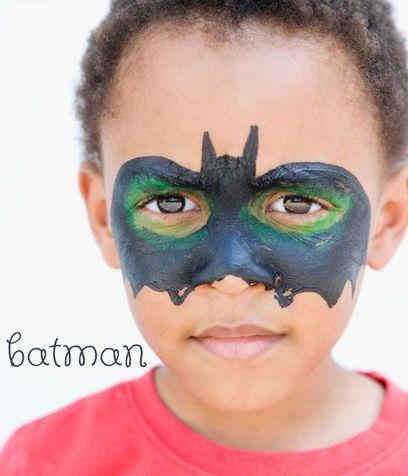 Travestimento da Batman
