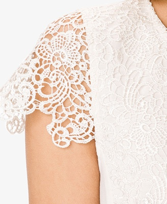 Paisley Lace Top | FOREVER21 - 2040205282