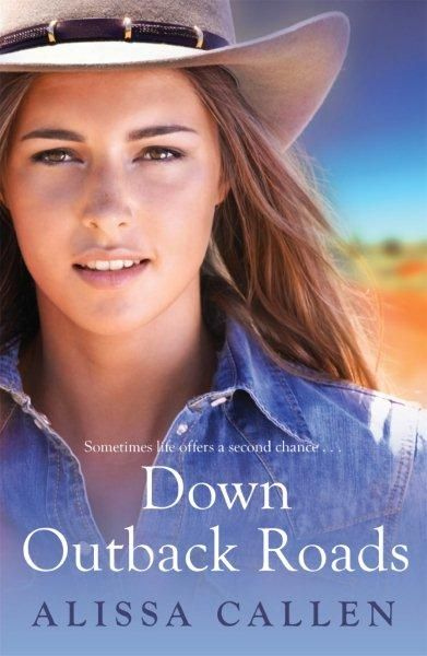 Popular and much-loved ALISSA CALLEN and her rural and small-town fiction books - over on the blog (plus a giveaway...). Meet the guy from Down Outback Roads http://bit.ly/1PEkF91 (May 24 2015)