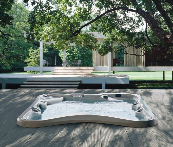 No te calientes al sol, ¡disfruta del diseño y comodidad de las minipiscinas y duchas!