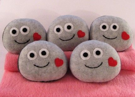 ♥ the Pet Rock