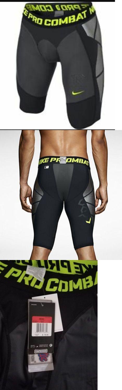 Sliding Protection 159050: Nwt Nike Pro Combat Hyperstrong Slider Shorts Baseball Softball Mens L -> BUY IT NOW ONLY: $44.9 on eBay!