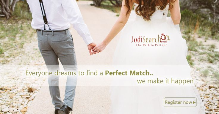 Everyone dreams to find a perfect match.....