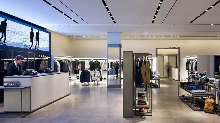 Part of Spain's Inditex Group, clothing retailer Zara has become a global retail giant, but its presence in the states is limited. To help...