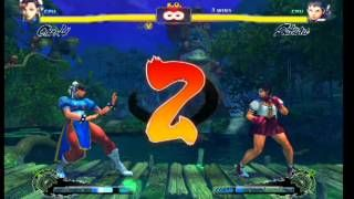 street fighter 5 sakura - YouTube