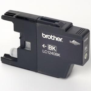 Tintenpatrone Ankauf Brother LC-1240