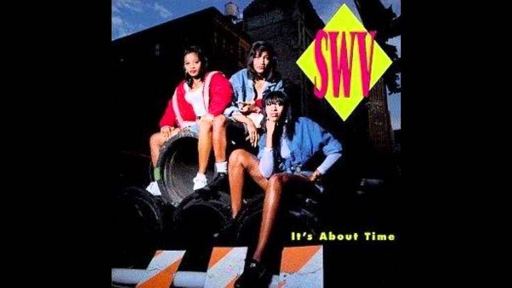 SWV - Always On My Mind