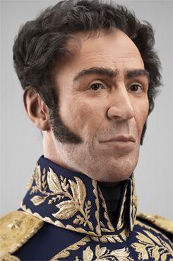 Simón Bolívar, El Libertador y Padre de la Patria