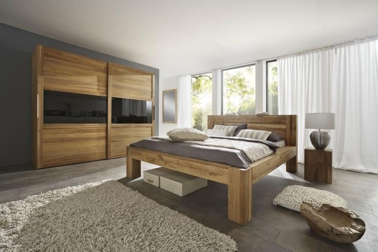 Schlafzimmer komplettmassiv Eiche