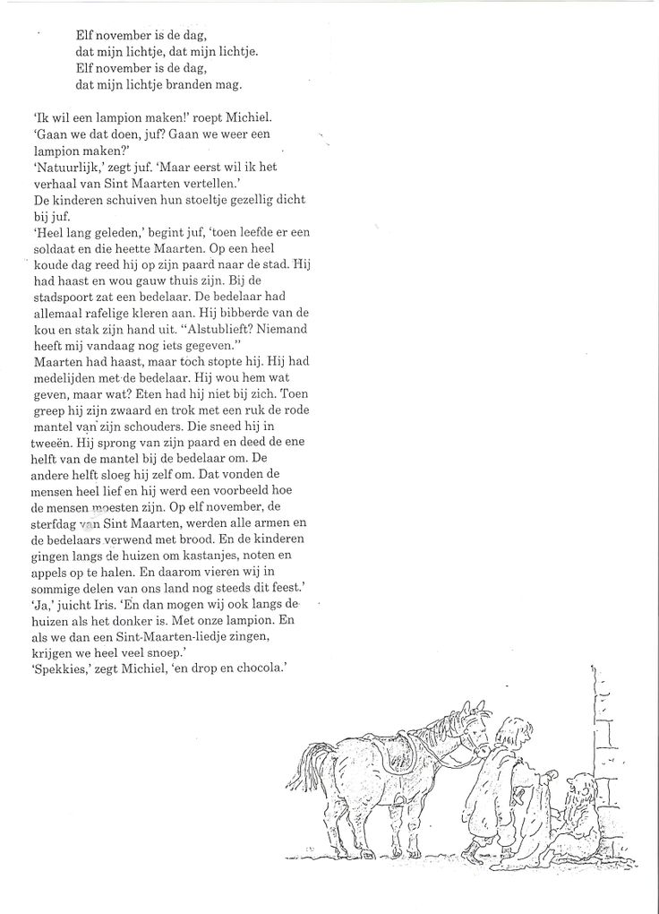 11-11 verhaal