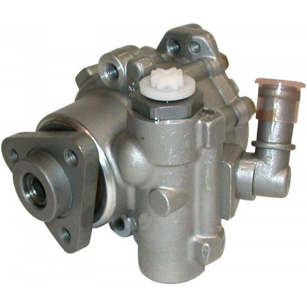 Buy online high quality aftermarket car parts - Power steering pump, 120 Bar , OEM 4B0145155T from Germancarparts4less. Free delivery of Audi parts, BMW parts, Volkswagen parts, Mercedes parts, skoda parts, seat parts & Opel parts in UK.