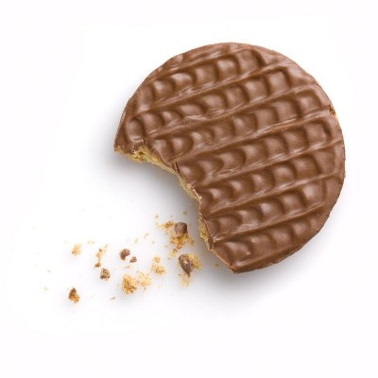 McVitie's Digestives Double Chocolate Biscuits Cookies