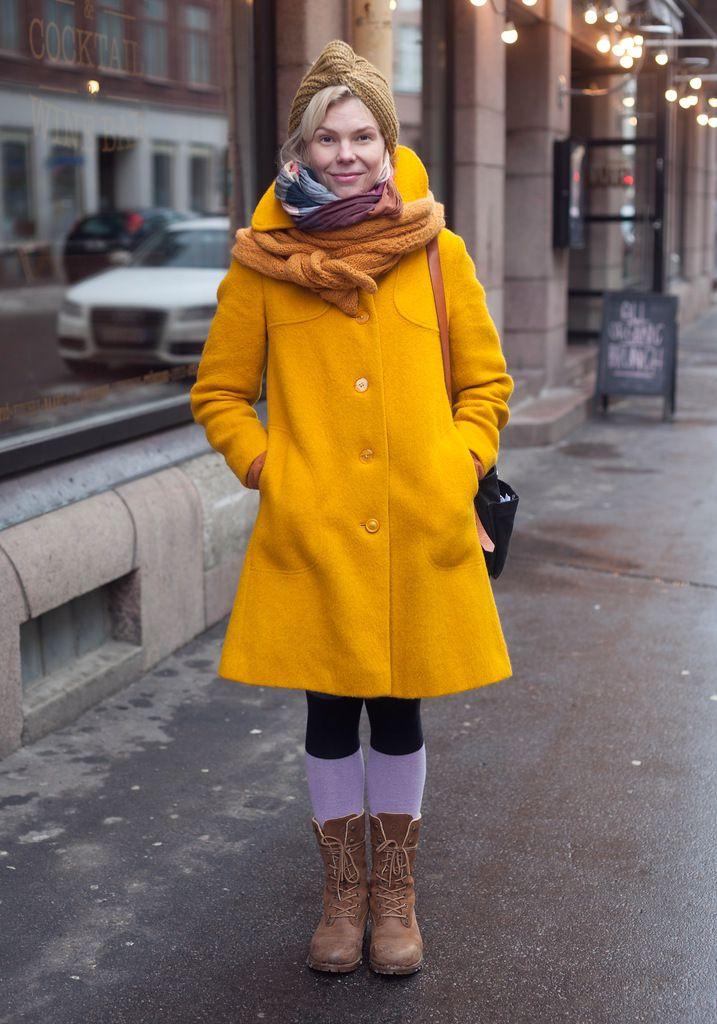 Sanni - Hel Looks - Street Style from Helsinki