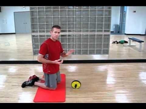 159 best Ab Wheel Workouts images on Pinterest | Ab exercises ...
