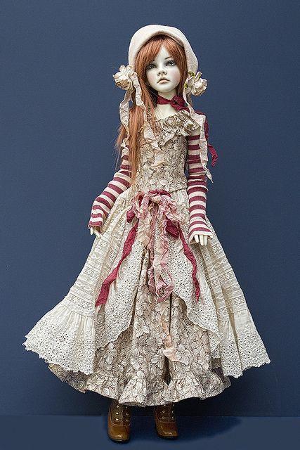 Dollstown Elysia | Flickr - Photo Sharing!