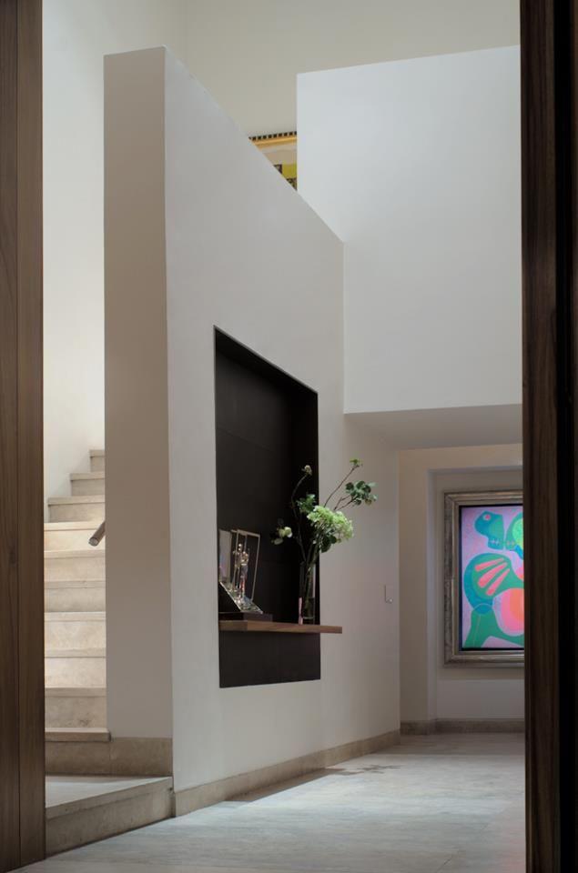 RHYZOMA -arquitectura y diseño
