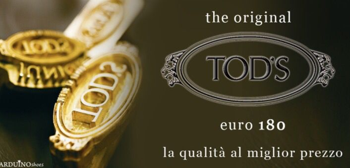 Tod's shoes online