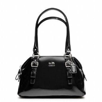 16 best Purses images on Pinterest | Black coach purses, Coach ...