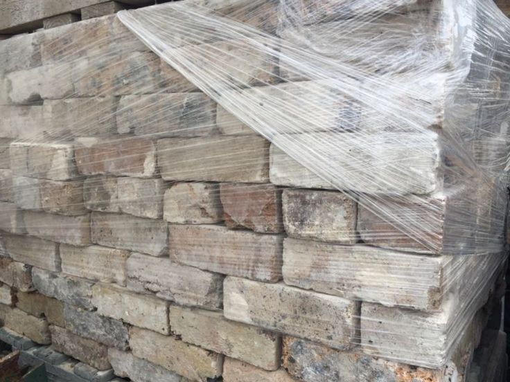 Sand Stock Bricks | The Timber Mill