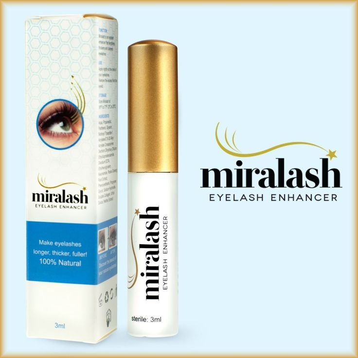 Miralash -Eyelash Extensions, Eyelash Growth Serum Revitalash | eBay