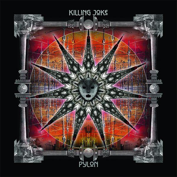 Killing Joke - Pylon