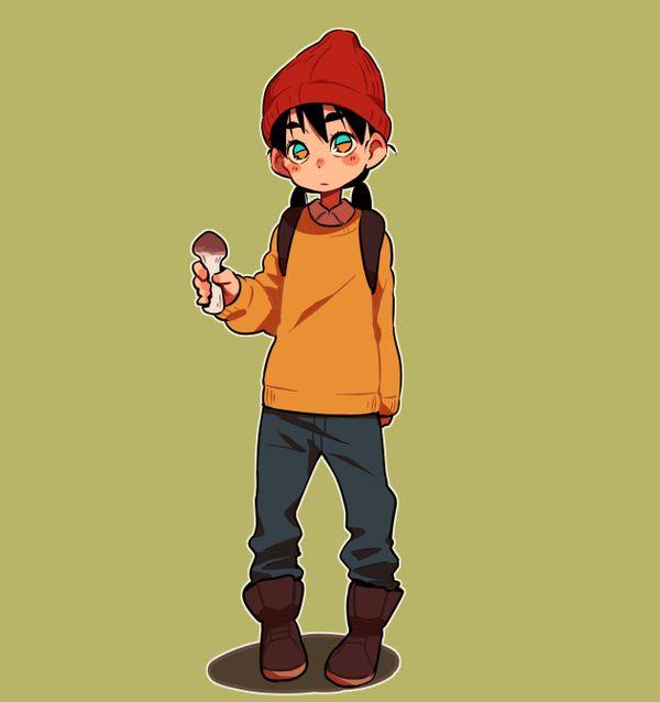 Cartoon Characters Facing Forward : Best drawing cartoon characters ideas on pinterest