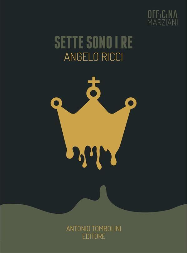 Una bellissima recensione di #settesonoire  Immagini. Come pennellate su una tela. Pennellate nere su uno sfondo grigio.