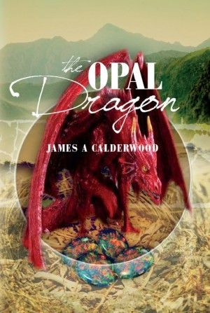 The Opal Dragon The Dragon starts his life in the Philippines on one of the…