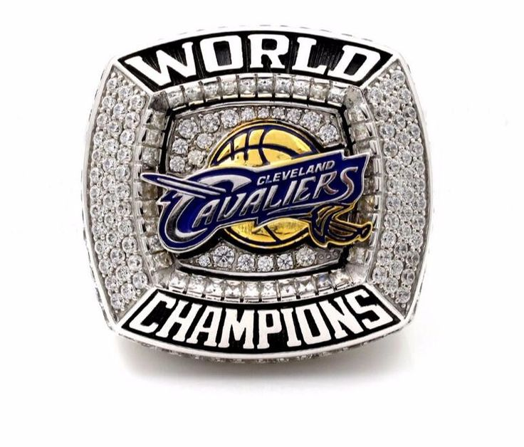 High Qualit MVP LeBron James 2016 Cleveland Cavaliers National Basketball Championship Ring from Size 8 to Size 14 Free Shipping
