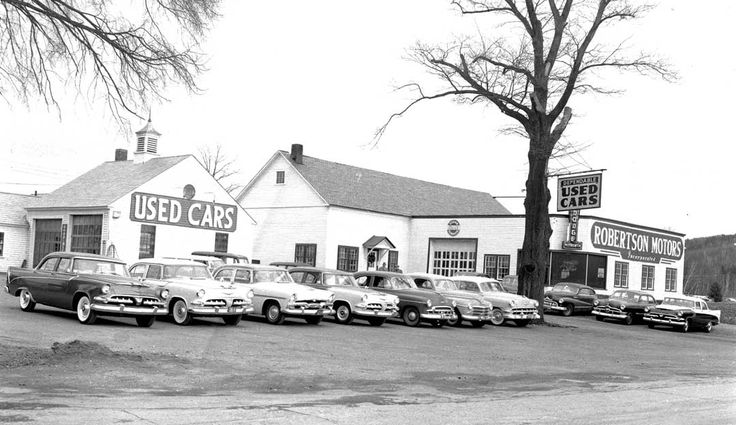 Pin by The Old Motor on Classic Cars Used cars, New