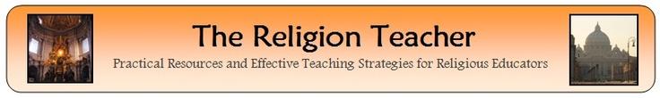 7 ideas for prayer before class