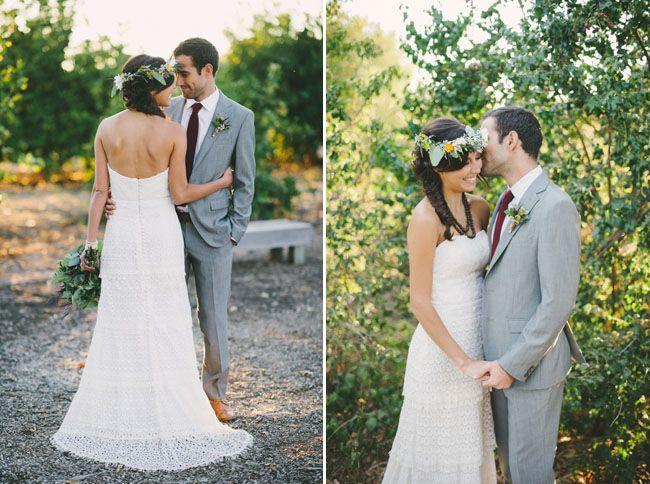 Fair Trade Bohemian Wedding Inspiration | Green Wedding Shoes Wedding Blog | Wedding Trends for Stylish + Creative Brides
