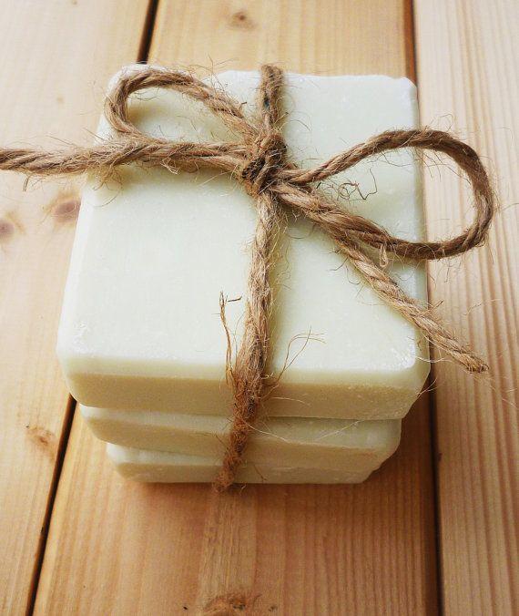 LEMON SOAP  Organic soap  Handmade Lemon Soap by StarSoapsbyIvana