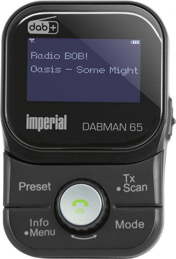 Dabman 65 Mit Bildern Digitales Radio Autoradio Bluetooth