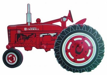 50 best images about farmall stuff on pinterest chugs for International harvester room decor