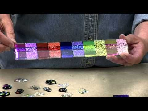 Glass Fusing: How to Know When You Should Cap Dichroic Glass
