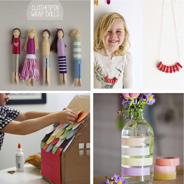 kids crafts | sarah & bendrix
