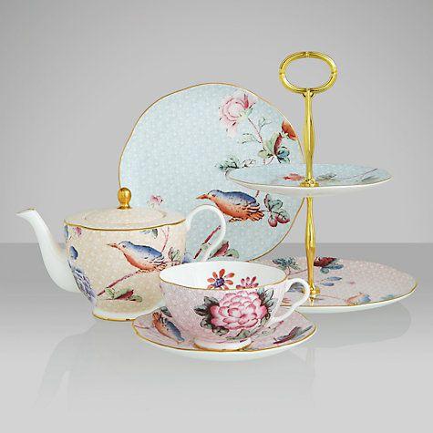 Buy Wedgwood Cuckoo Tableware Online at johnlewis.com