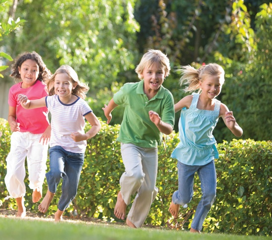 Did you know that kids and teens need to be active at least 60 minutes each day for optimal health? Check out these tips for summer activities. http://owl.li/eRmqe