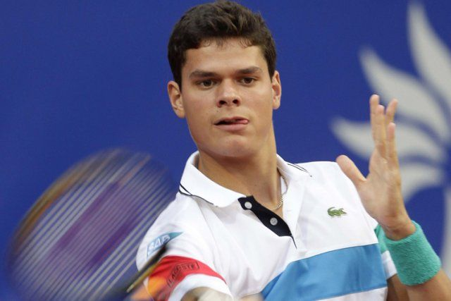 Tennis - Rod Laver ´In two or three years Milos Raonic is going to be a force among the very top players. Description from tennisworldusa.org. I searched for this on bing.com/images