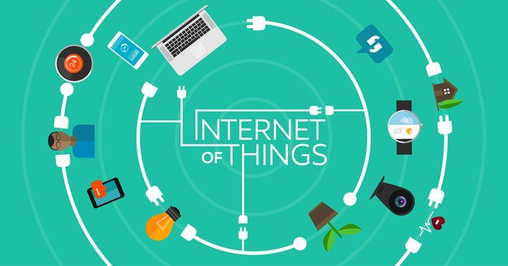 O que é Internet das Coisas? Alguns números que você não esperava...