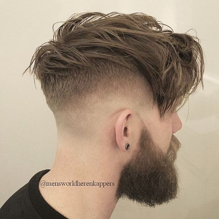 Hairstyle Suggestions With Regard To Fantastic Looking Hair Your Own Hair Is Undoubtedly Precisely W Undercut Hairstyles Mens Hairstyles Undercut Hair Styles