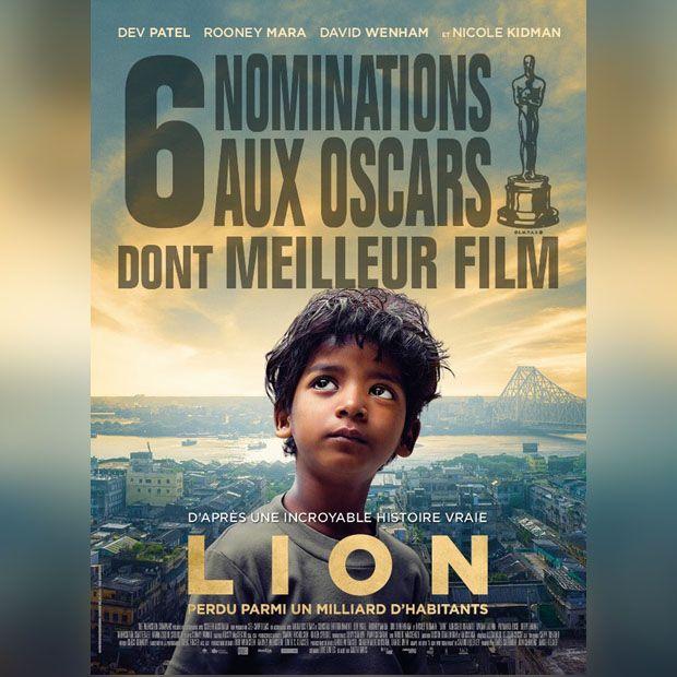 скачать фильм Lion торрент - фото 4