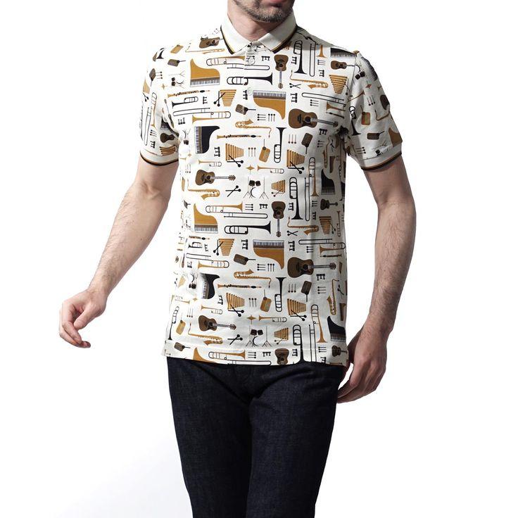 BRANDドルチェ&ガッバーナ/DOLCE&GABBANA  ITEMポロシャツ  Item No.g8gw4t-fs7tm-ha618  Colorベージュ系 (COL:BEG)