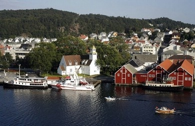 Egersund, Norway