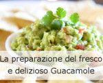 Questi Antipasti Estivi Veloci sono avvalgono di un'antichissima salsa molto particolare, di origine messicana e che risale addirittura all'età del glorioso pop(...)
