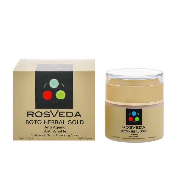 Boto Herbal Cream