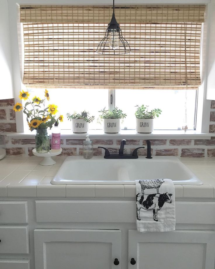 Ceramic Countertops Kitchen: 25 Best Tile Kitchen Counter Tops Images On Pinterest